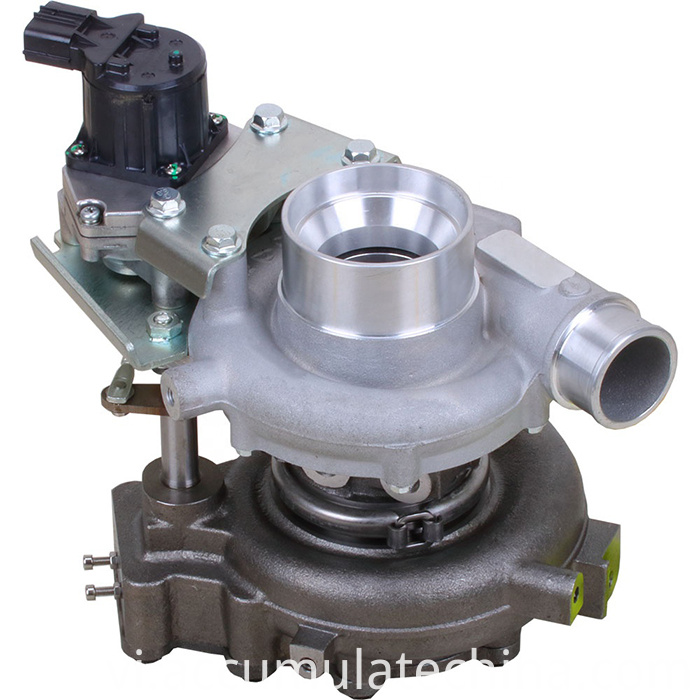 Jiamparts High Performance Diesel Engine Vnt Turbo Kit